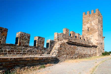 fortress photo
