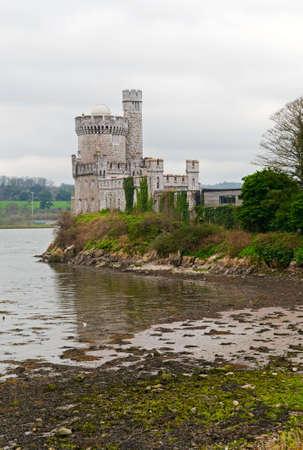 blackrock: castle