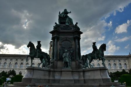 Vienna city, Austria