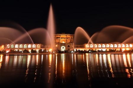 bazaar: Naqsh-e Jahan Square Bazaar,Esfahan, Iran