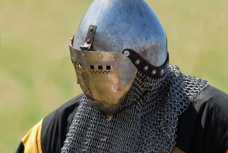 knight Stock Photo - 10099373
