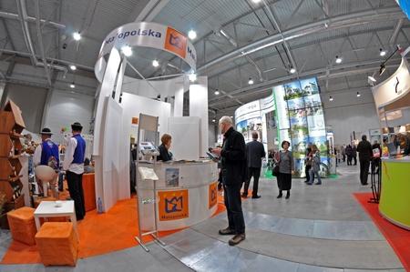 expo: Lodz International Fair, 24-26.02.2012