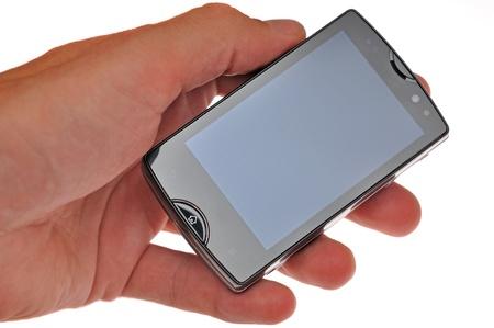 smartfon photo