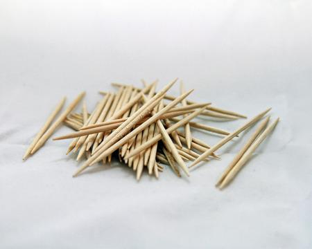 toothpick: Toothpick Pile