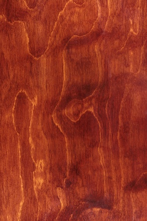 Seamless red wood texture - backside of acoustic guitar