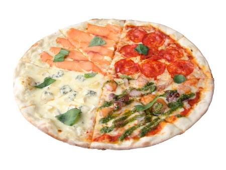 Pizza  Stock Photo - 11624590