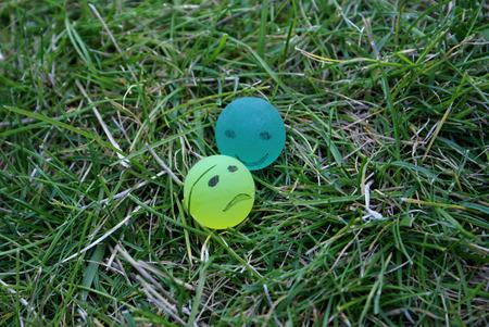 putt: ball on green grass putt, golfing, tee, activity