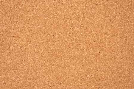 Close-up of Corkboard texture. Studio shot. Stock Photo - 17598231