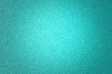 azul turqueza: Fondo azul del trullo con textura de papel Foto de archivo