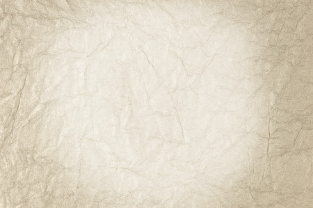 scrunch: Textured Silver Paper Crumpled Background Stock Photo
