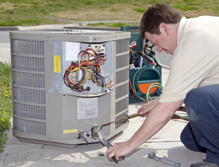 Air Conditioning Reparaties