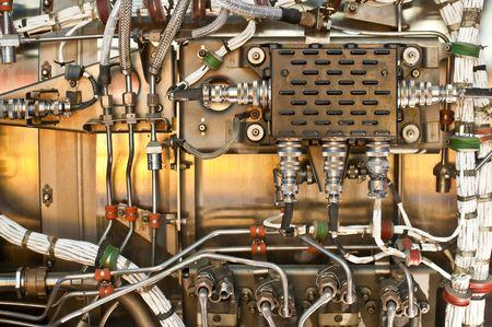 okablowanie i mechanizmów hydraulicznych w sektor lotnictwa
