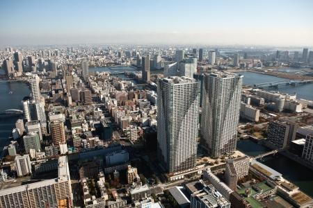 summarized: Tokyo of Full Street over the empty summarized wins native of ki