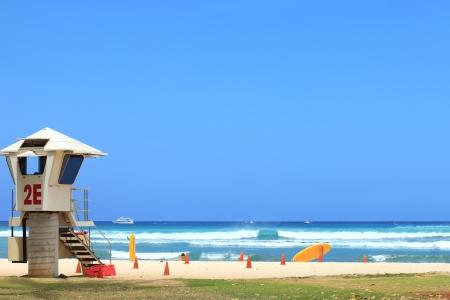waikiki beach: Hawaii Waikiki Beach
