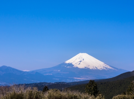 toge: Izu, Hakone, ten countries of the toge ka Transportation Mi ta Mount Fuji