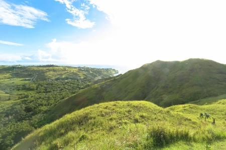 guam: Plateau of Guam