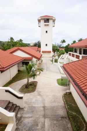 guam: Guam Chamorro Village