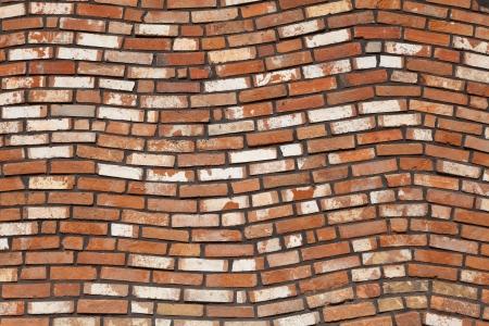baileys: Brick wall