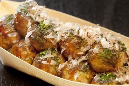 plurality: Takoyaki