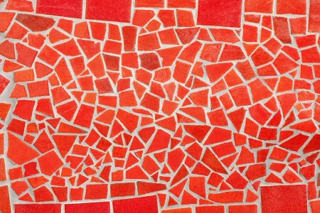 baileys: Tiles of the outer wall