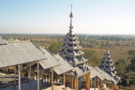 itinerant: Landscape of Pii