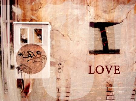 edifice: LOVE