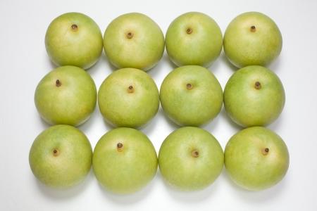 twentieth: Twentieth century pear-aligned