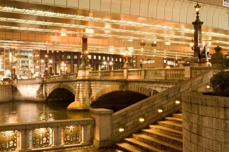 Tokyo's Nihonbashi