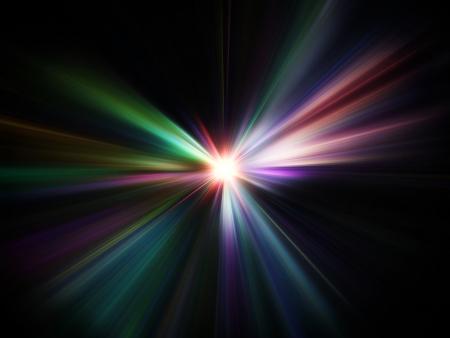 emission: Light emission