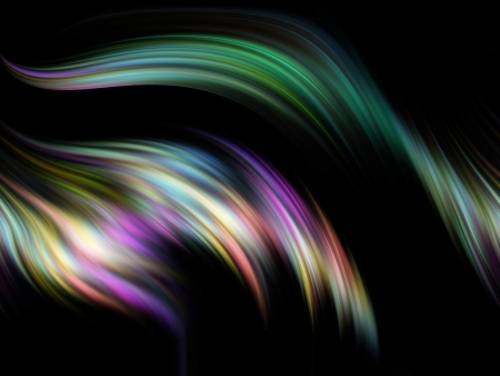 fluctuation: Light image Stock Photo