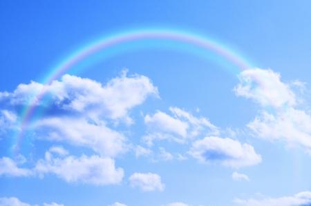 bgm: Blue sky