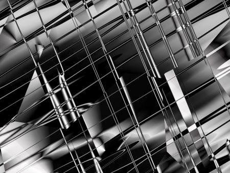 Metal Stock Photo - 23276665