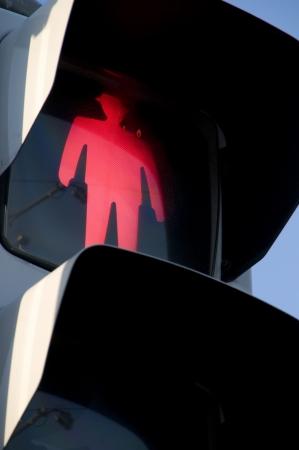 derivation: Pedestrian signal