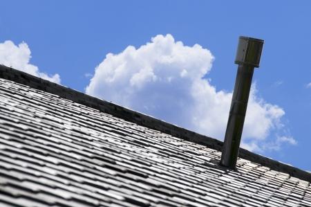 rooftile: Camino e tetto