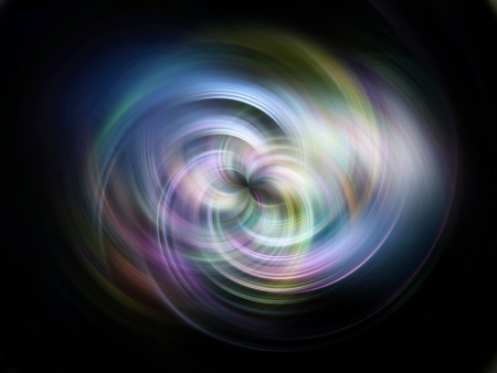 fluctuation: Image of light