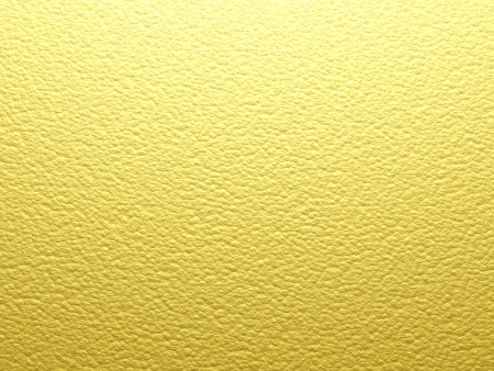 Gold paper photo