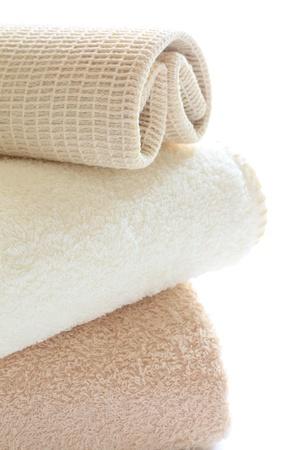stowing: Towel