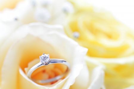 Marriage thumbwheel photo