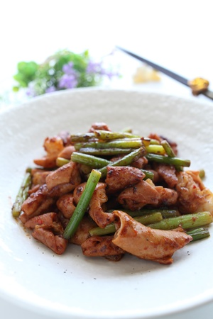 hormone: Korean food of hormone
