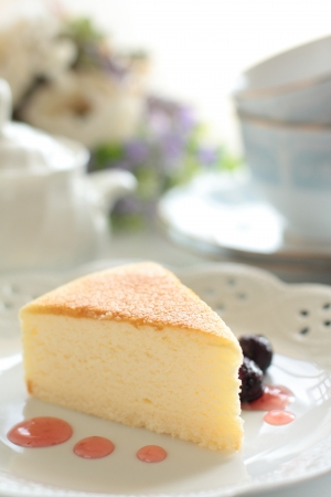 snack time: Snack time cheese cake