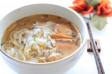 phon: Vietnamese food