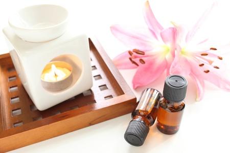 knack: Aromatherapy