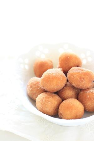 stowing: Handmade donut