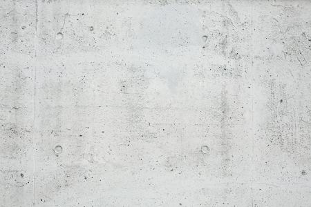 cement wall: Concrete wall
