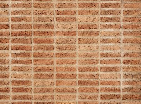 redbrick: Brick walls