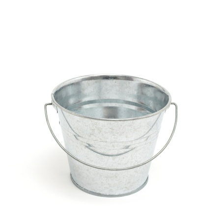 knack: Bucket tin