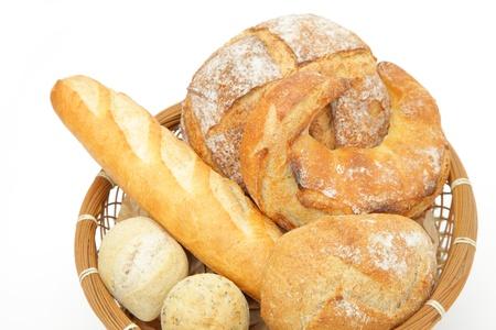 campagne: Bread basket of prime