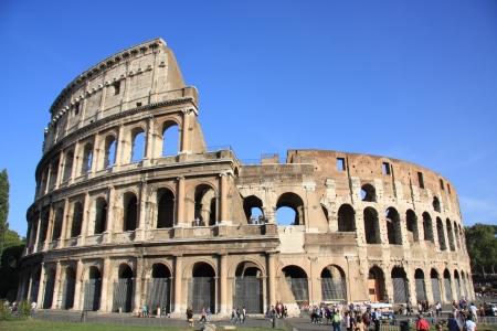 edifice: Colosseum