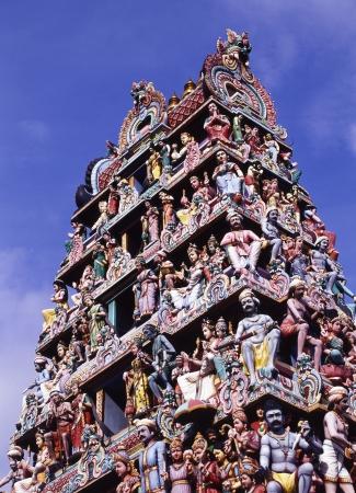 mariamman: Sri Mariamman Temple