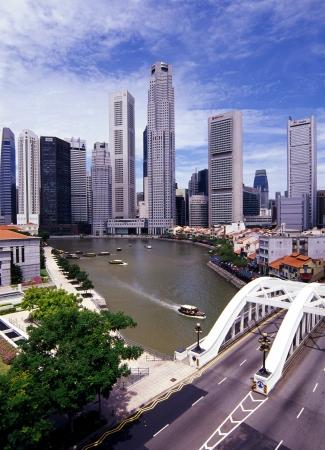 riverine: Singapore